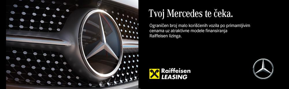 Emil Frey Polovni Automobili Mercedes Benz Centar Polovnih