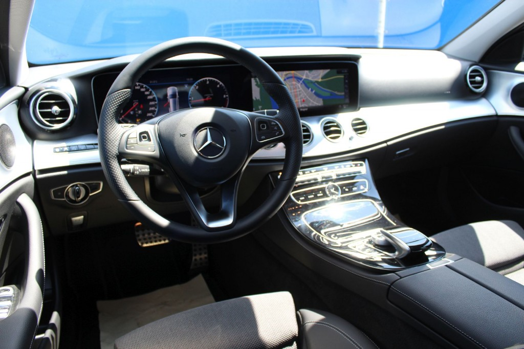 Mercedes  E-Klasa E 220 d 4M ALL TERRAIN